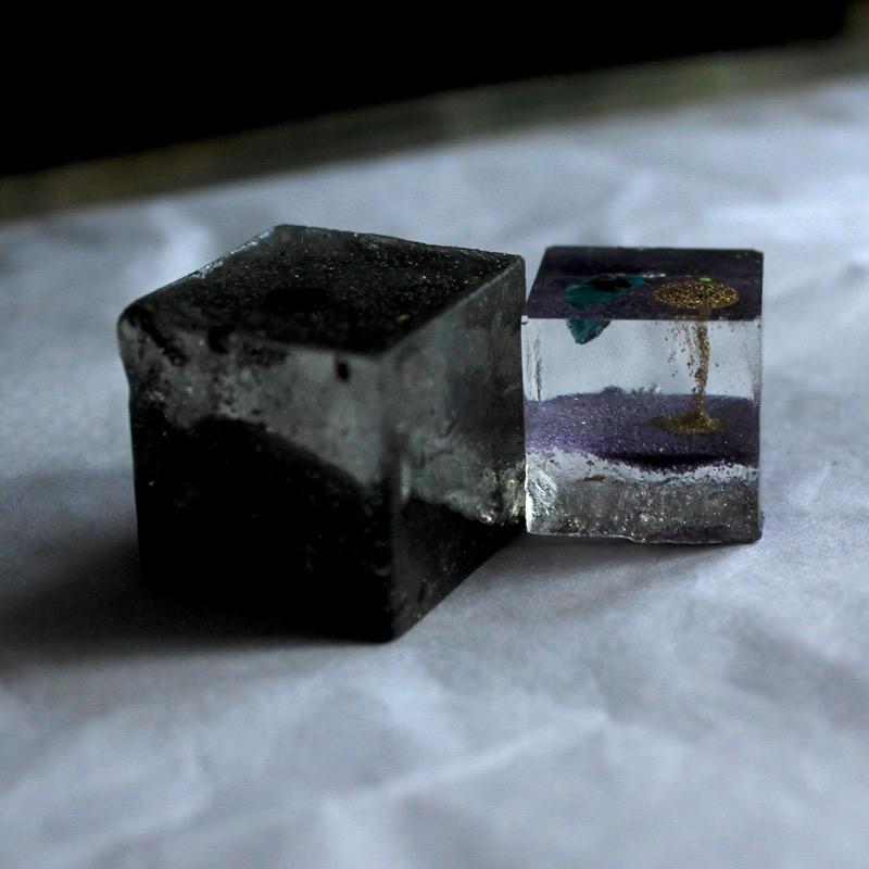 MinMundi Momentum Cubes (small)