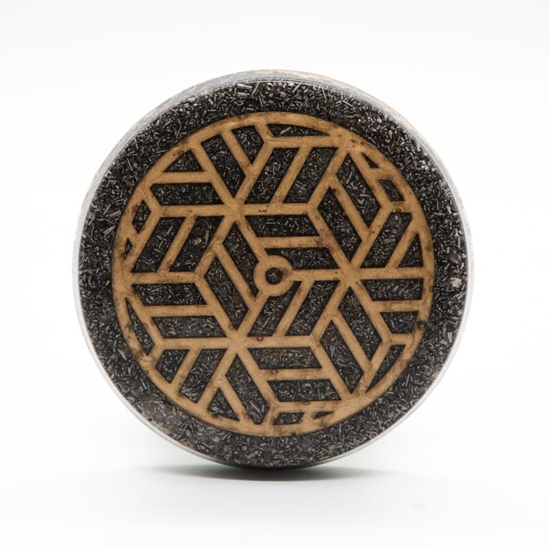 Hexagon Chargin Plate