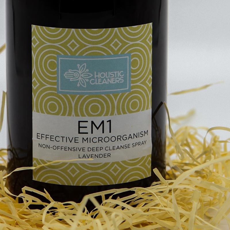 EM1 EFFECTIVE MICROORGANISM