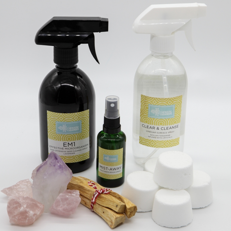 Kit 3 (Super Cleanse Kit)